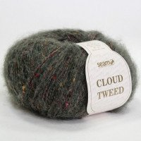 Cloud Tweed 77326