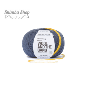 Design Line by Wool And The Gang 06456
