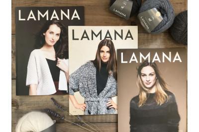 Журналы Lamana