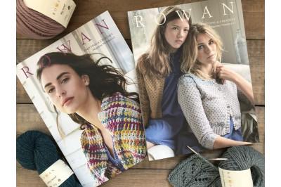 Журналы Rowan
